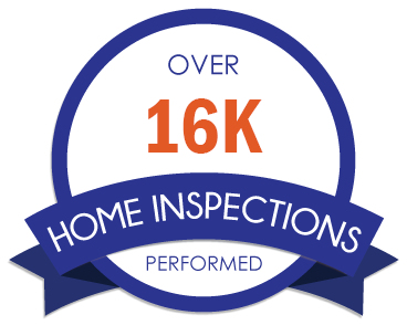 North Carolina Home Inspection Badge